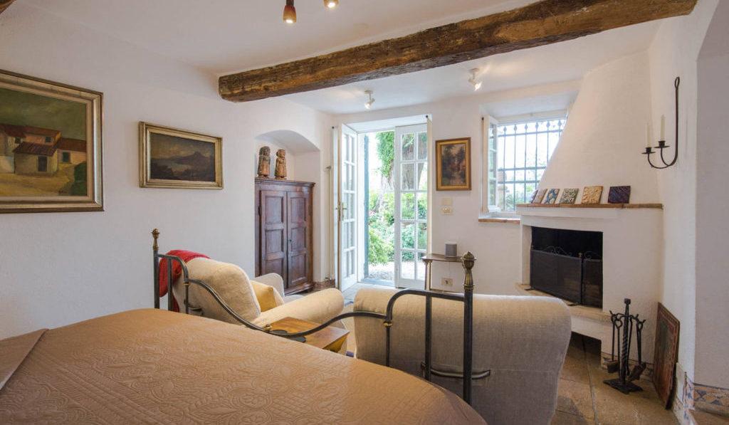 Villa Barca B&B Suite Il Giardino - Rentals / Ferienwohnung / Locations