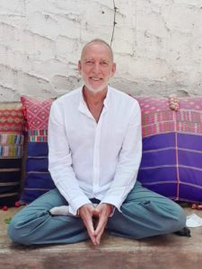 Villa Barca - Rainer / Therapeut für holistische Maenner Wellness