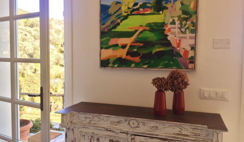La Foresteria a Villa Barca - Suite La Pergola - Rentals / Ferienwohnung / Locations