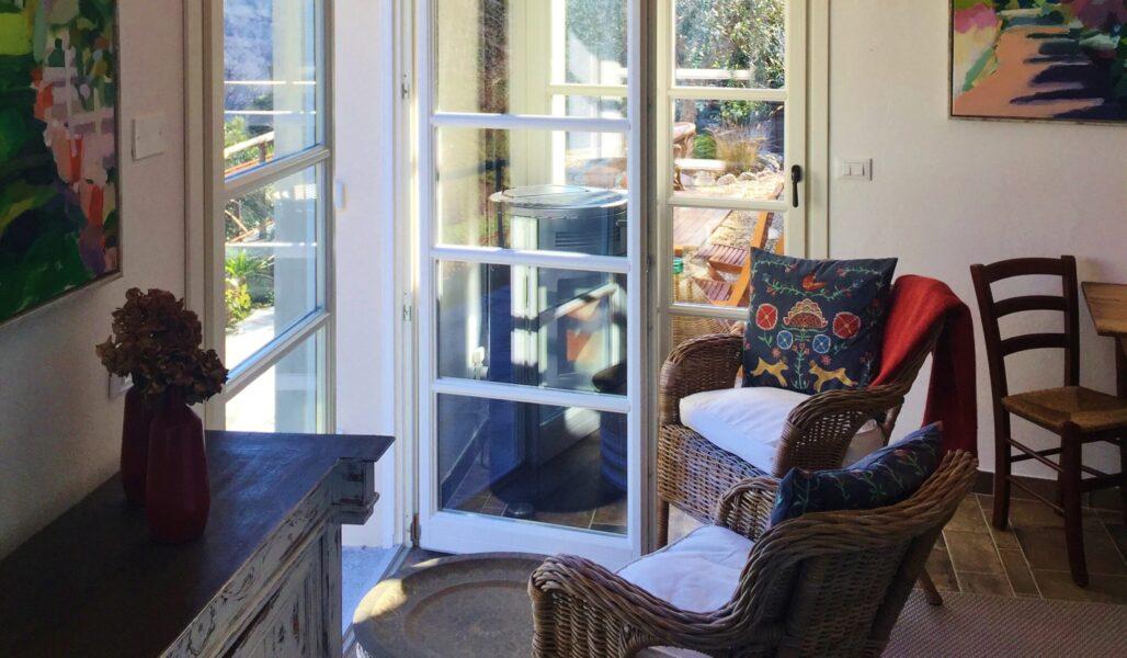 La Foresteria a Villa Barca - Rentals / Ferienwohnung / Locations
