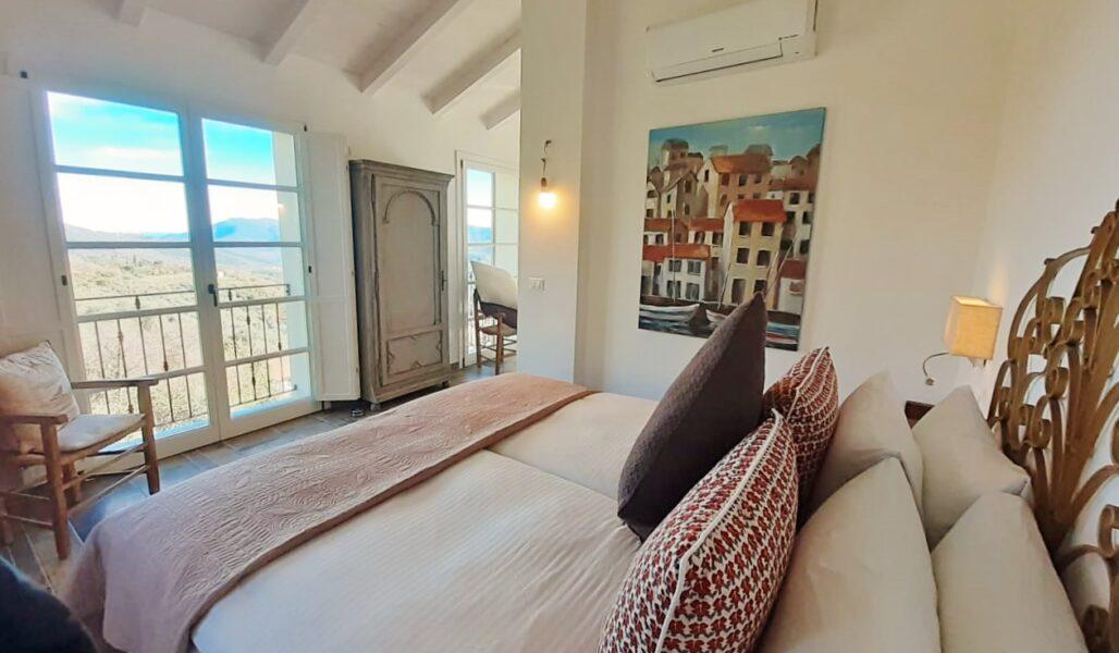 La Foresteria a Villa Barca - Suite Il Rosmarino - Rentals / Ferienwohnung / Locations